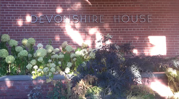 Devonshire House | A Shiftsuite Community Website